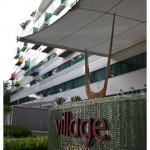 新加坡转机酒店篇:Village Hotel Changi