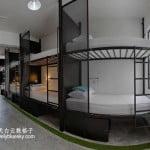 槟城旅游酒店篇:Roomies Penang