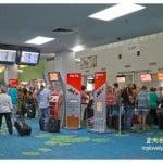 澳大利北领地旅游亚完结篇:Darwin International Airport
