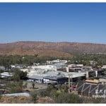 澳大利亚北领地旅游 : Alice Springs 爱丽丝泉