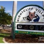 澳大利亚北领地旅游:NightCliff Sunday Market