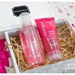 Wonderbox : Neutrogena Deep Clean Mulberry Pink Grapefruit