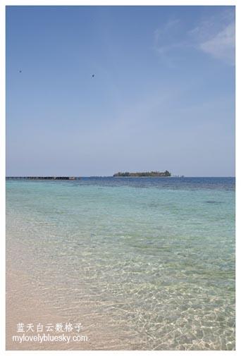 印尼首都椰加达Jakarta4天4夜游 - Putri Island