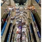 印尼Jakarta旅游: ITC Mangga Dua