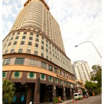吉隆坡酒店篇:Radius International Hotel Kuala Lumpur
