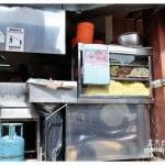 槟城美食:Bangkok Lane Mee Goreng