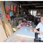 槟城旅游: 郭应就牌匾店