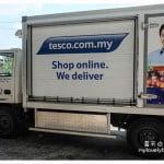 Tesco Online