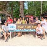 Cuti-Cuti Malaysia:热浪岛3天和吉兰丹登嘉楼2天