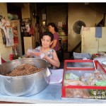 马六甲美食:赌间口隆胜芋粿