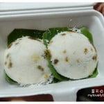 马六甲美食:碟子蒸糕 Putu Piring Tengkera & 刘逢荣雪糕饮冷室花生汤