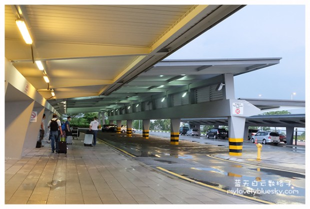 柔佛旅游: Senai International Airport
