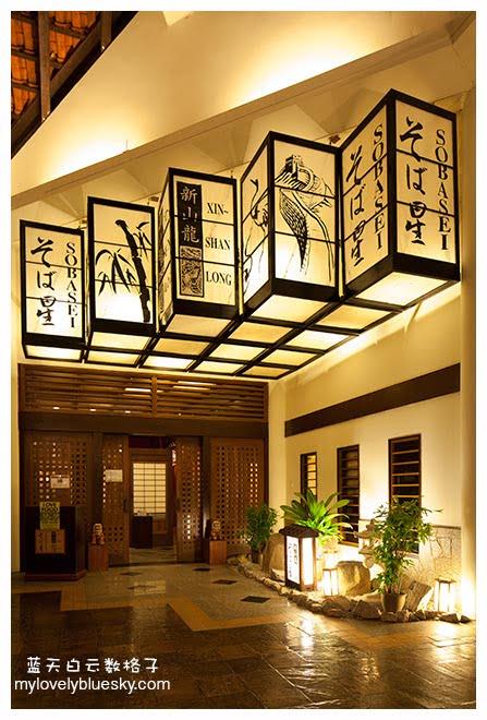 柔佛旅游酒店篇:Le Grandeur Palm Resort