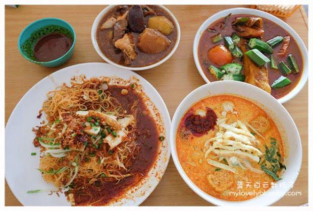 吃货必去-Top6马六甲娘惹餐馆