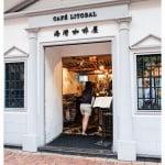 澳门美食:海湾咖啡屋 Cafe Litoral