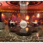 澳门米其林星级美食:新葡京酒店8餐厅