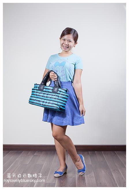 Mini CT-Bag