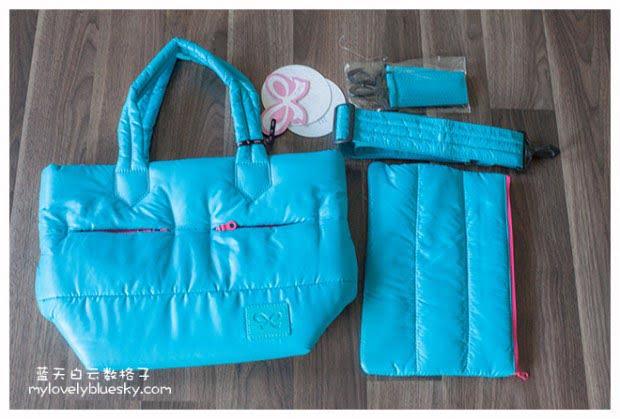 喜舖CiPU: Face Bag