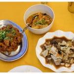 霹雳实兆远美食:亚兴酒家和群华海鲜园酒家(实兆远分行)