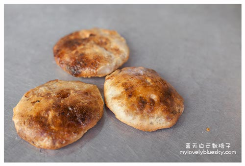 霹雳实兆远美食:曾家福州光饼