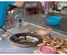 霹雳实兆远美食 : 曾家福州光饼