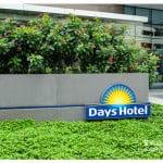 新加坡旅游酒店篇:Days Hotel at ZhongShan Park