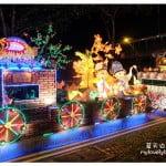 新加坡旅游:后港斗母宫九皇圣驾出巡至龙山岩斗母宫