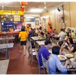 北海美食:峇达威餐室 Butterworth Cafe