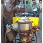 槟城美食:流动印度人叻沙