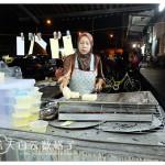 吉兰丹美食:Pasar Wakaf Che Yeh & Roti Bakar Kampung Sireh