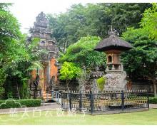 印尼雅加达Jakarta旅游:Taman Mini Indonesia Indah