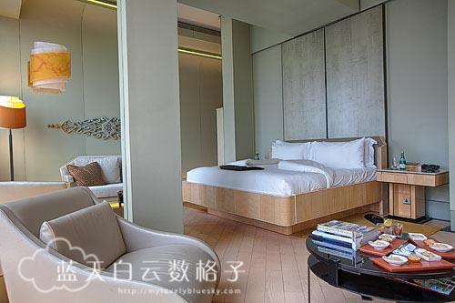 印尼雅加达 Jakarta 旅游酒店篇:Keraton at The Plaza, a Luxury Collection Hotel 雅加达苏丹皇宫广场豪华精选酒店