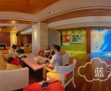 Shangri-La's Rasa Sayang Resort & Spa: FIP Lounge(文末幸运抽奖送酒店精美手账本和2015年桌历)