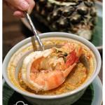 泰国曼谷美食:Baan Khanitha Asiatique