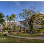 槟城旅游酒店篇:Golden Sands Resort