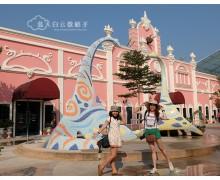 泰国华欣旅游:The Venezia Hua Hin 小威尼斯