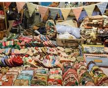 泰国华欣旅游:Cicada Market 周末创意市集