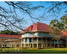 泰国华欣旅游:爱与希望之宫 Mrigadayavan Palace