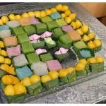 Mercure Bangkok Siam : The Eight Restaurant's International Buffet