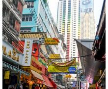 泰国曼谷购物 : Pratunam Market 水门市场