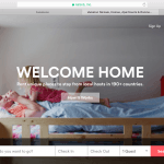 关于 Airbnb 给你在旅途中找到合适住宿