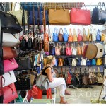 泰国曼谷购物:Chatuchak Weekend Market (2访)