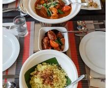 Estadia by Hatten : Makan Nyonya 娘惹菜肴
