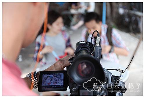 NTV7美食节目《爱食客》槟城站大路后