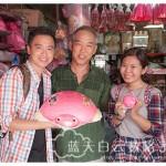 槟城美食:振香饼家
