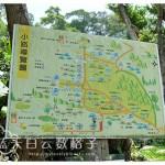 台中新社旅游:小路露营区 和星愿紫风车
