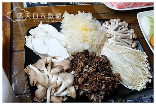 菇神观景复合式餐饮