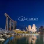 滨海湾金沙 酒店总统套房 Marina Bay Sands Presidential Suites 大公开