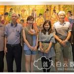 槟城旅游:椰风画廊 YaHong Art Gallery