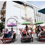 AABC: 槟城乔治市古迹区游美食大战6小时游
